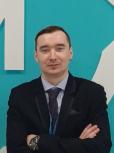 Начальник центра развития компетенций в области ИТ