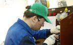 Отборочный этап WSR по компетенции «Электромонтаж»