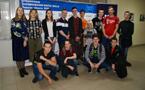 Отборочный этап DigitalSkills - 2018