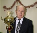 Награждение победителей и призеров городской спартакиады «Спорт для всех»