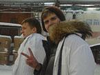 Экскурсии по предприятию ОАО «Томское пиво»