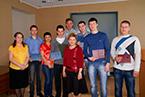 Досрочная защита дипломных проектов студентов, призванных на службу в вооруженные силы Российской армии