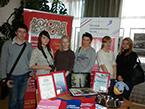 Церемония закрытия регионального этапа Всероссийского конкурса «Молодой предприниматель России - 2013»