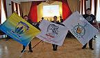 Незабываемое лето в студенческих отрядах всероссийской общественной организации «Российские студенческие отряды»