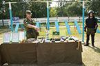 Учебные военные сборы