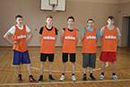 Первенство по баскетболу среди групп СПК