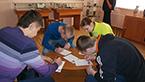 Общероссийская поздравительная акция «Напиши письмо ветерану»