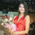 Конкурс красоты «Мисс Северск»