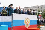Городские мероприятия, посвященные 70-ю Победы в Великой Отечественной войне