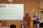 Заседание областного методического объединения преподавателей электротехники