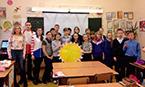 Городская акция «Северск против жестокости к детям!»