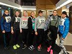 Соревнования по многоборью в зачет областной спартакиады «Говорит юность России»