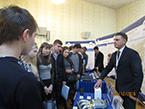 Выставка-презентация Топливной компании «ТВЭЛ»