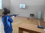 Военно-спортивная игра  «Полигон»