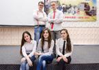 Полуфинал КВН в системе профессионального образования