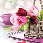 8 Марта - праздник весны!
