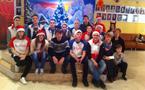 Городской концерт «Милосердие в Рождество»