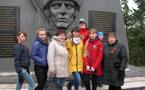 Всероссийский субботник «Зеленая весна»