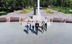 Гимн СПО Томской области