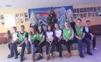 Милосердие в Рождество