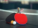 Турнир по настольному теннису