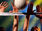 Игры по волейболу в зачет областной спартакиады «Говорит Юность России»