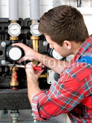 Монтаж, техническое обслуживание и ремонт промышленного оборудования